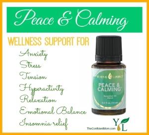 Peace-Calming